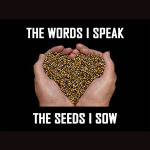 The Words I Speak, The Seeds I Sow