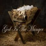 God In The Manger
