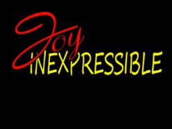 Joy Inexpressible
