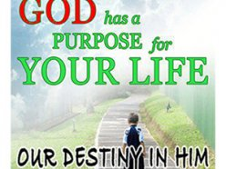 Our Destiny In Him