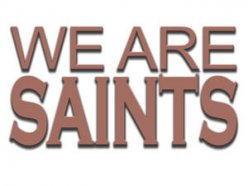 We Are Saints