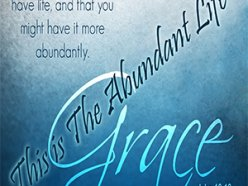 This Is The Abundant Life