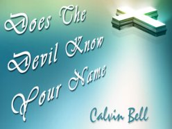 Does The Devil Know Your Name?